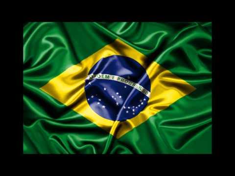 hino nacional brasil  mp3