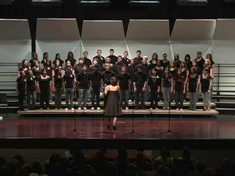 Glenbard South Choir  100 Years  2009