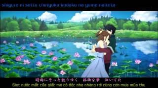 Download lagu God Eater Ending Full Vietsub Kouhai Chi MP3