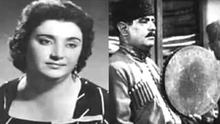 Şövkət Ələkbərova & Xan Şuşinski – Qızıl Gül