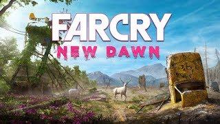 Far Cry new Dawn(Новый рассвет)  - Русский трейлер (2019)