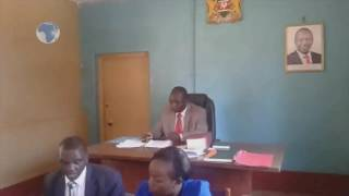 A man sentenced to serve life in jail for defiling a 9- year old girl