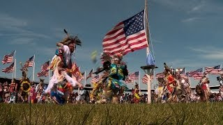 Highlights: President Obama Visits Standing Rock Reservation, North Dakota, June 13, 2014