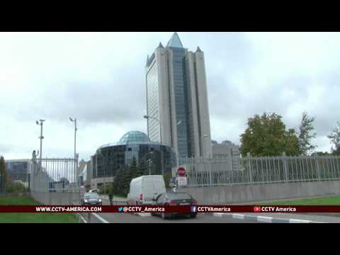 Russia and China: What Does Gas Deal Mean for Alliance?  Segment 1