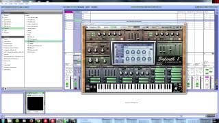 Trance Design Episode 6 Creating a Progressive Trance Bass