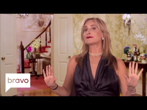 RHONY: Here's What the Housewives Can Tell You About Season 9 | Bravo
