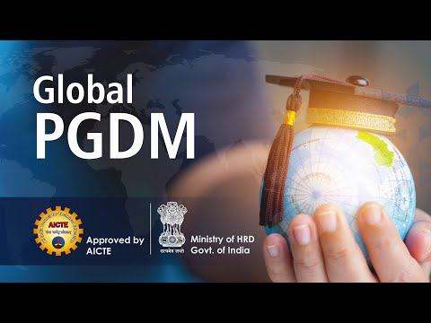 NSB Academy - Business School Global PGDM Information Video 2020 (Electronic City, Bangalore)