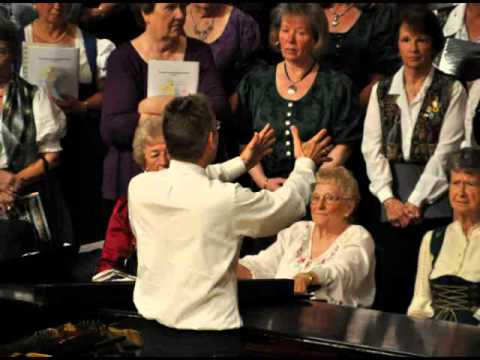 United German Singing Society of Central Ohio