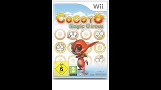 Cocoto Magic Circus - Wii - Full Game