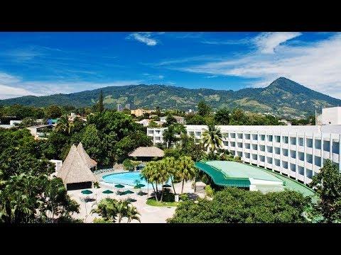 Top10 Recommended Hotels in San Salvador, El Salvador