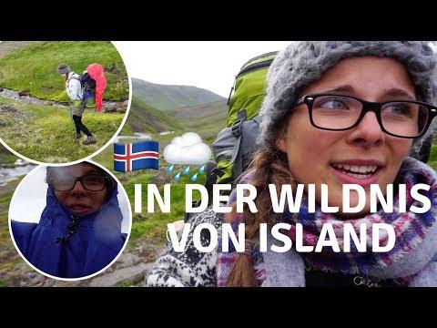 WAS MACHEN WIR HIER EIGENTLICH? I Islandvlog #2 I Lynnieslifey