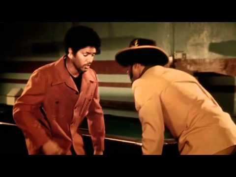 Black Dynamite - Bullhorn Fight
