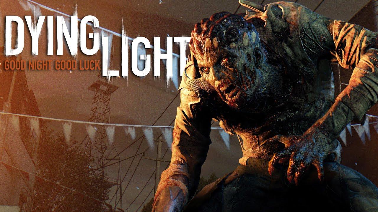 Dying Light Apex Predator Flawless Gameplay!