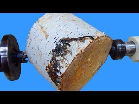 #лучшедома. Как сделать станок по дереву из дрели и пары досок: просто и эффективно