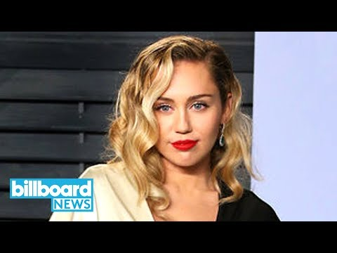 Miley Cyrus Sued for $300 Million Over 'We Can't Stop' | Billboard News Mp3