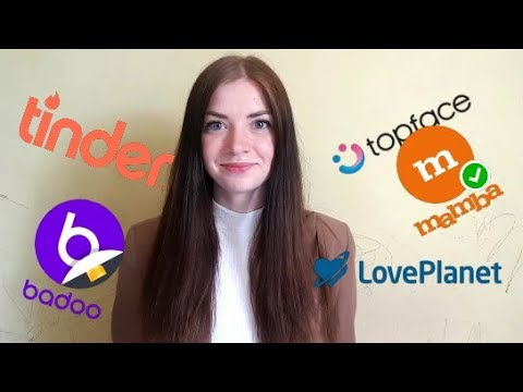TOP 5 Dating Apps In Ukraine And Russia