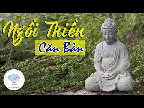 Ngồi Thiền Căn Bản Cho Người Tại Gia Cư Sĩ - Thiền Căn Bản ( Tập 1 ) - Thiền Sư Ajahn Chah