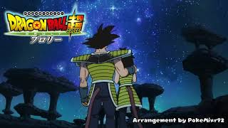 Dragonball Super Movie Farewell, Kakarotto HQ Fanmade.mp3
