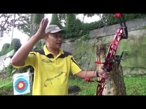 Hal yang fatal bagi compound bow by archery bukittinggi