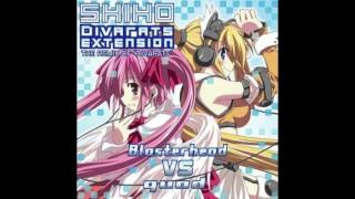 SHIHO - RAIMEI -Uplifting MIX- (Quad Remix)