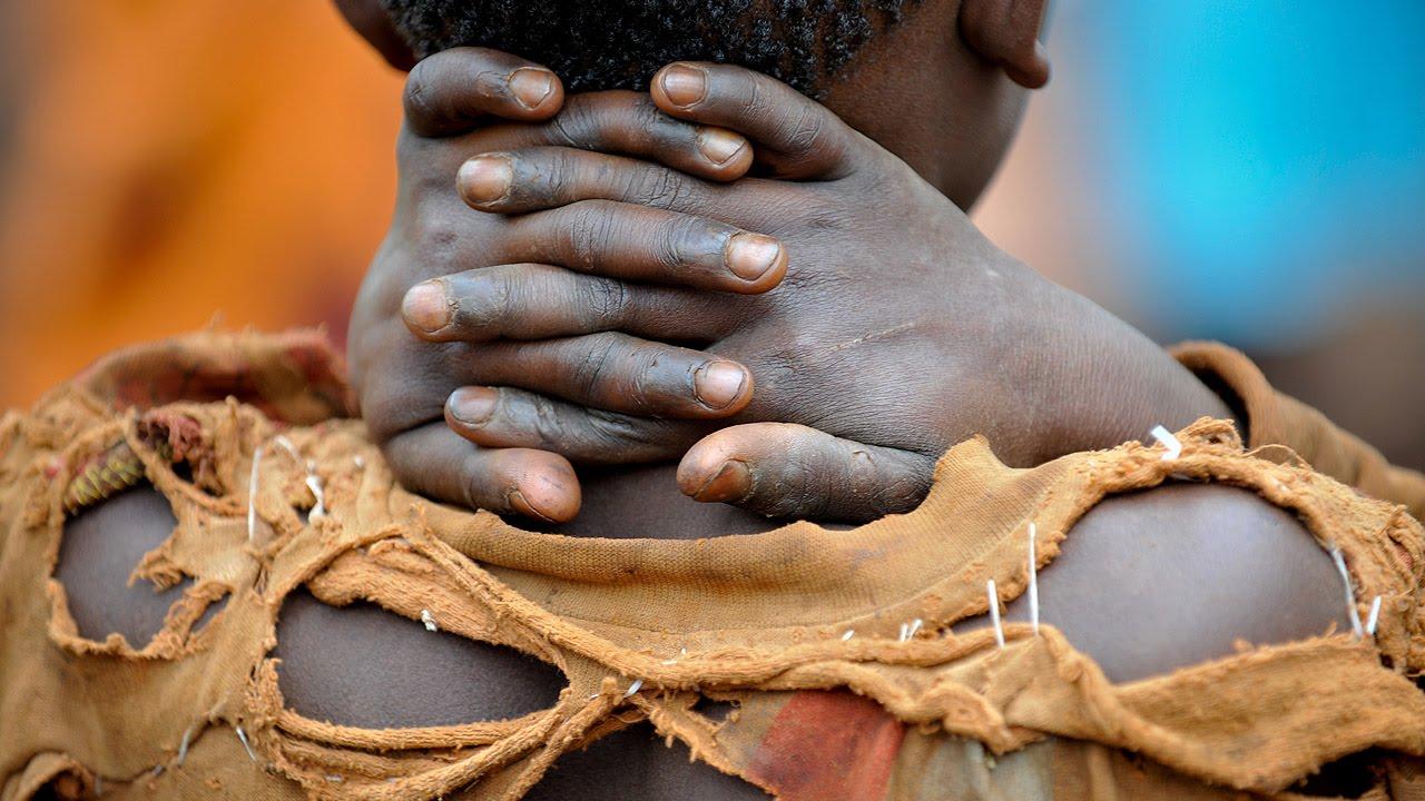 Férgek éhezés, Az éhezés emlékezete nemzedékeken át öröklődik, Férgek paraziták éhezése