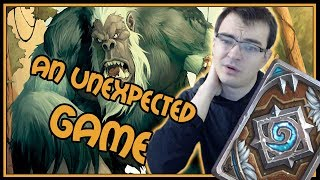 Umm... This was unexpected | Secret Hunter | Rastakhan