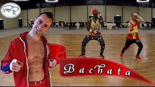 Plan B Fanatica Sensual Bachata Version ZUMBA by Boris Panayotov