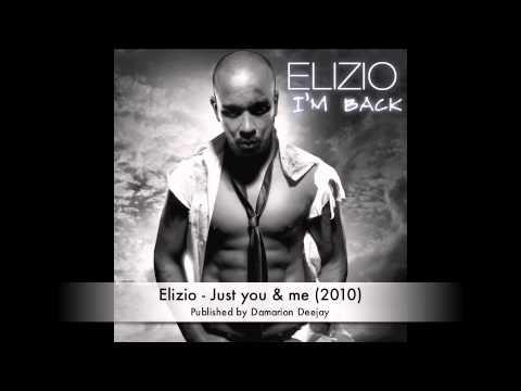 Elizio - Just you & me (2010)