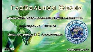 видео Ацюковский В. А. Емкостные дифференциальные датчики перемещения