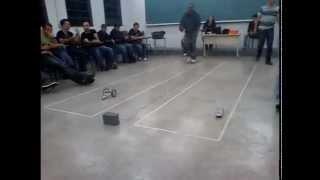 Competição de Carrinho de Ratoeira (versão com trilha sonora)2