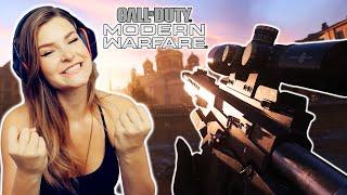 I got stream sniped in Call of Duty: Modern Warfare...