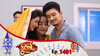 Durga | Full Ep 1491 | 20th Sep 2019 | Odia Serial - TarangTV
