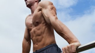 Master the muscle up