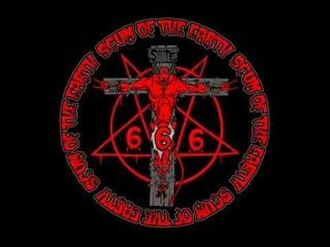Murder Song - Scum Of The Earth