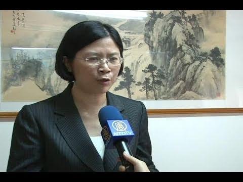 Taiwan prié d'agir pour la liberté de la presse