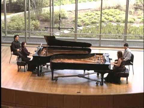 Rachmaninoff Suite No. 2 Op. 7, Romance