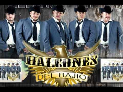 A Ella...Los Halcones Del Bajio 2012