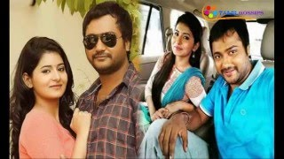 Bobby Simha-Reshmi Marriage on 22nd April!...