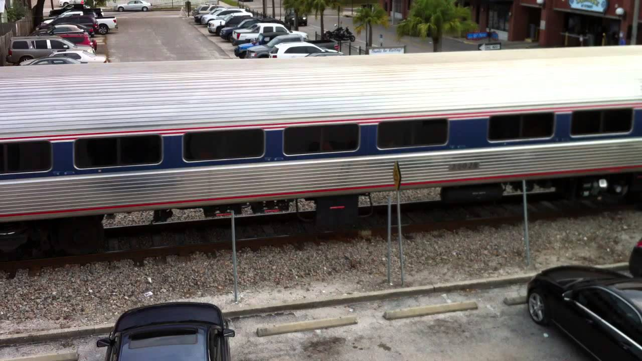 Amtrak Silver Star 92 Youtube Make Your Own Beautiful  HD Wallpapers, Images Over 1000+ [ralydesign.ml]