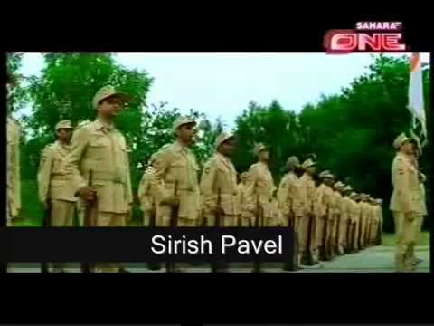 Original Indian national anthem, from Bose the forgotten hero (Netaji Subhash Chandra Bose)