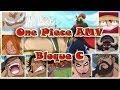 One Piece AMV Hammerhead Full Block C