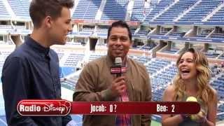 Jacob Whitesides and Bea Miller True or False | Radio Disney