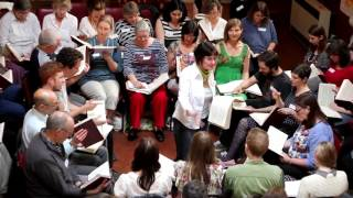 Glasgow Sacred Harp Singing, 168 720p COWPER