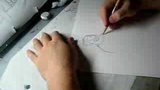 漫画の書き方/キャラ描き thumbnail