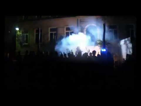 Paradoxes - Hohe See (live W:O:[f]:A)