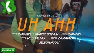 Papito Bowlin - Uh Ahh | 2021 | Rap [XNB Só 9Dades]