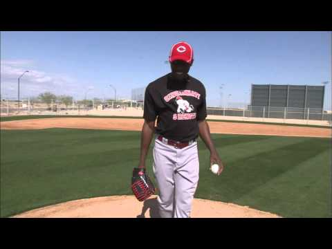 Tech Talk: Chapman breaks down his fastball