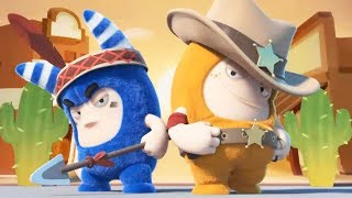 Video Oddbods Full Episode Compilation | The Last Laugh | Oddbods Show Funny Cartoon 2018 download MP3, 3GP, MP4, WEBM, AVI, FLV Oktober 2019