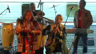 The Chumash Elder Blessing HwH Autism Awareness Music Fest 2009