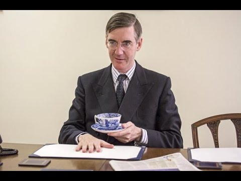 Jacob Rees-Mogg defends the heart of British Culture against Loony Labour
